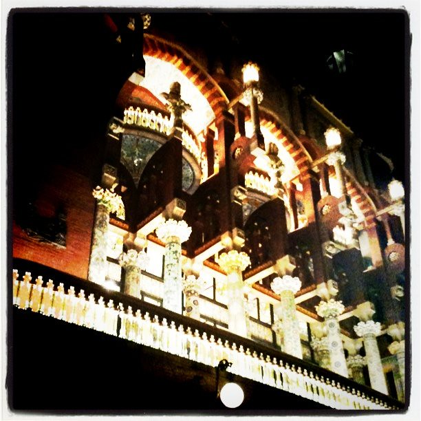 カタルーニャ音楽堂の画像 p1_17