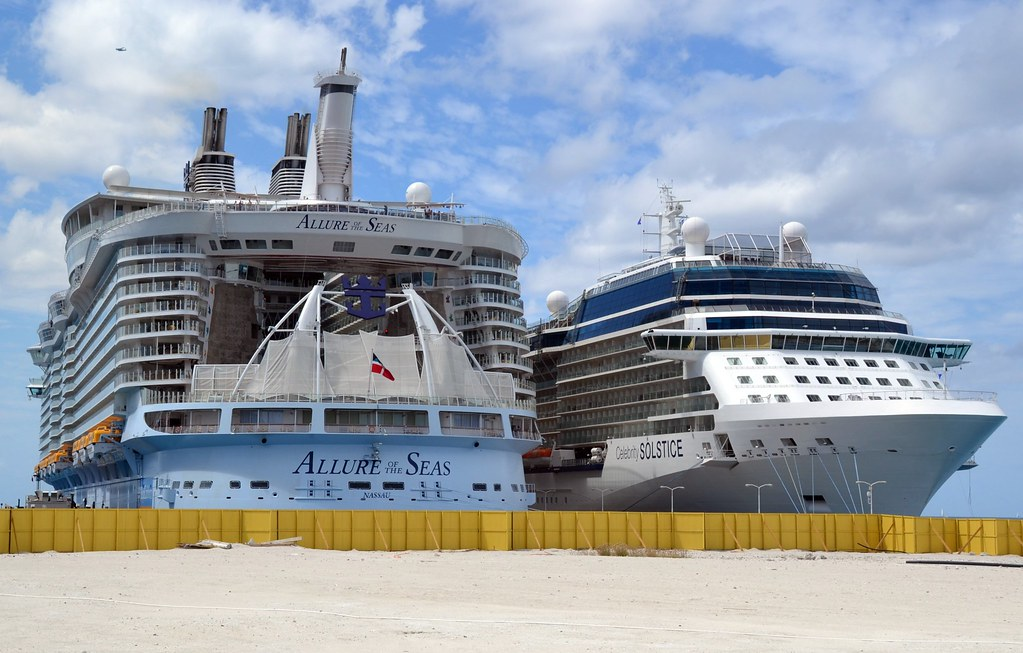 Allure of the seas and celebrity solstice allure of the se flickr - The allure of the modular home ...