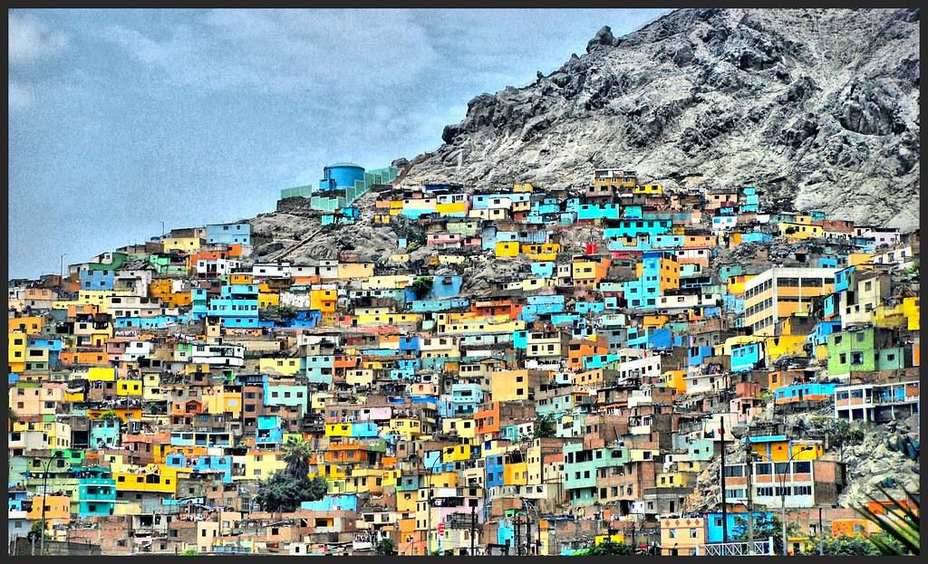 Lima Peru  City new picture : Cerro San Cristobal Lima Peru | Conceicao Barros CMLB | Flickr