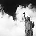 City Icon - New York's Lady Liberty