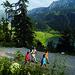 Familienwanderung in Tirol