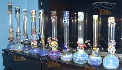Jerome Baker Designs Waterpipe Collection By Rrs 2011