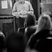 Porter Novelli CEO Gary Stockman at Voce Communications