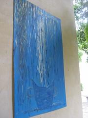 Pangea painting