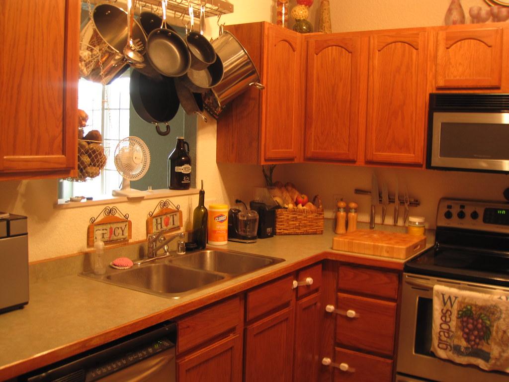 Kitchen Pass Through Ideas
