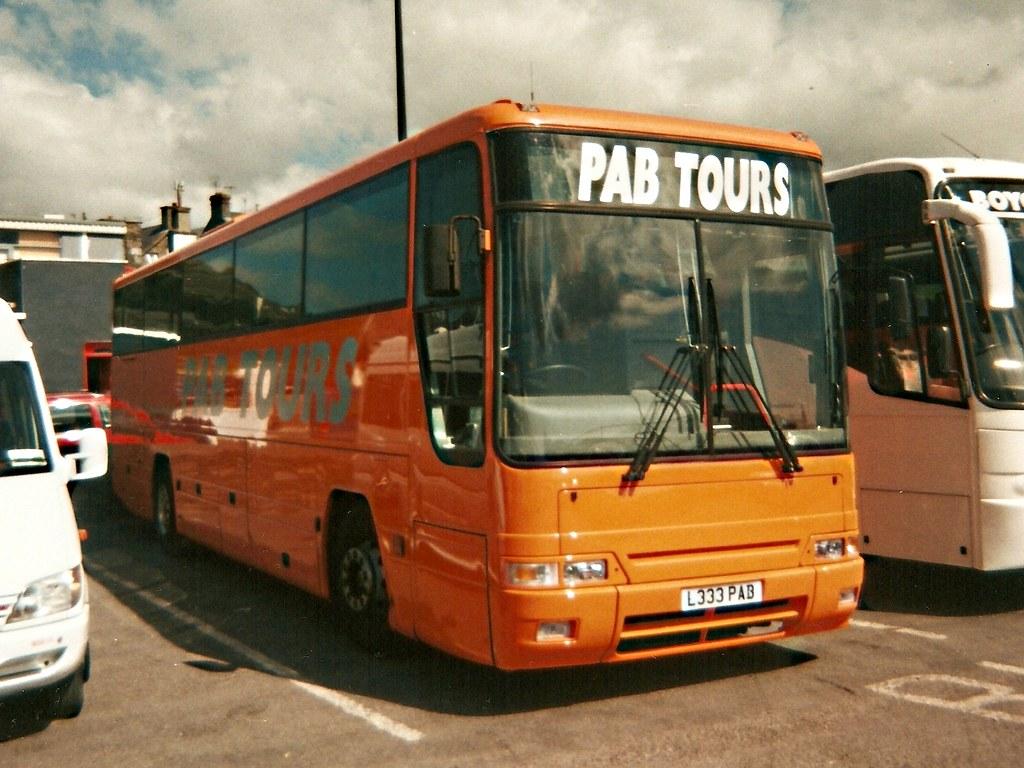 Pab Tours Uk