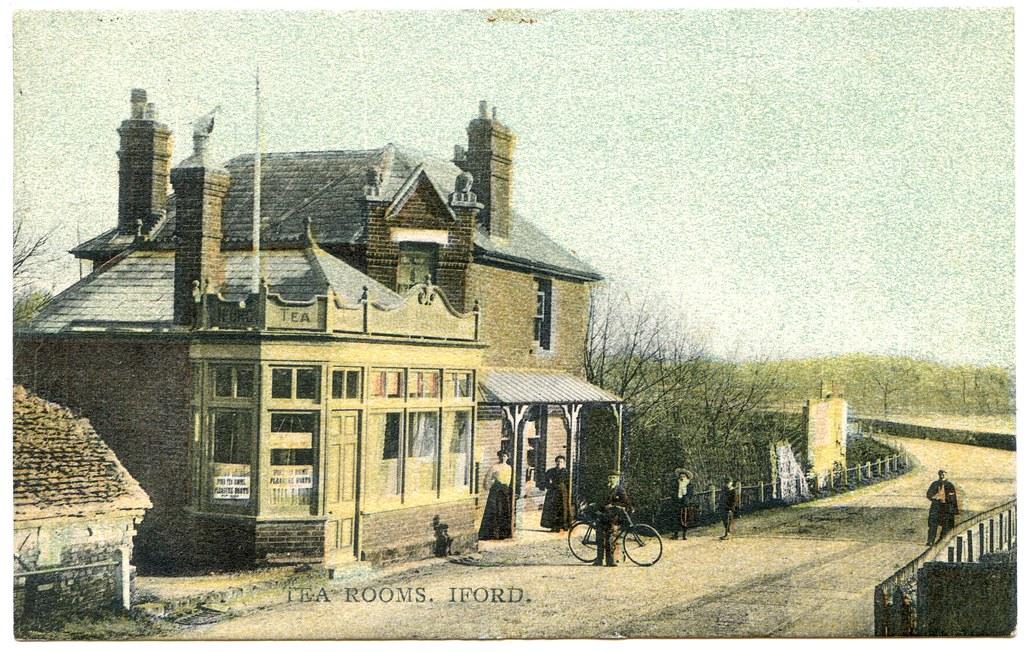 Bournemouth Tea Rooms