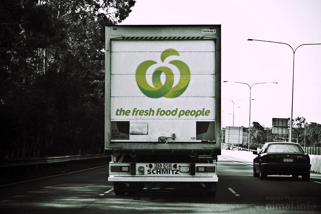 Brisbane Food Truck Catering