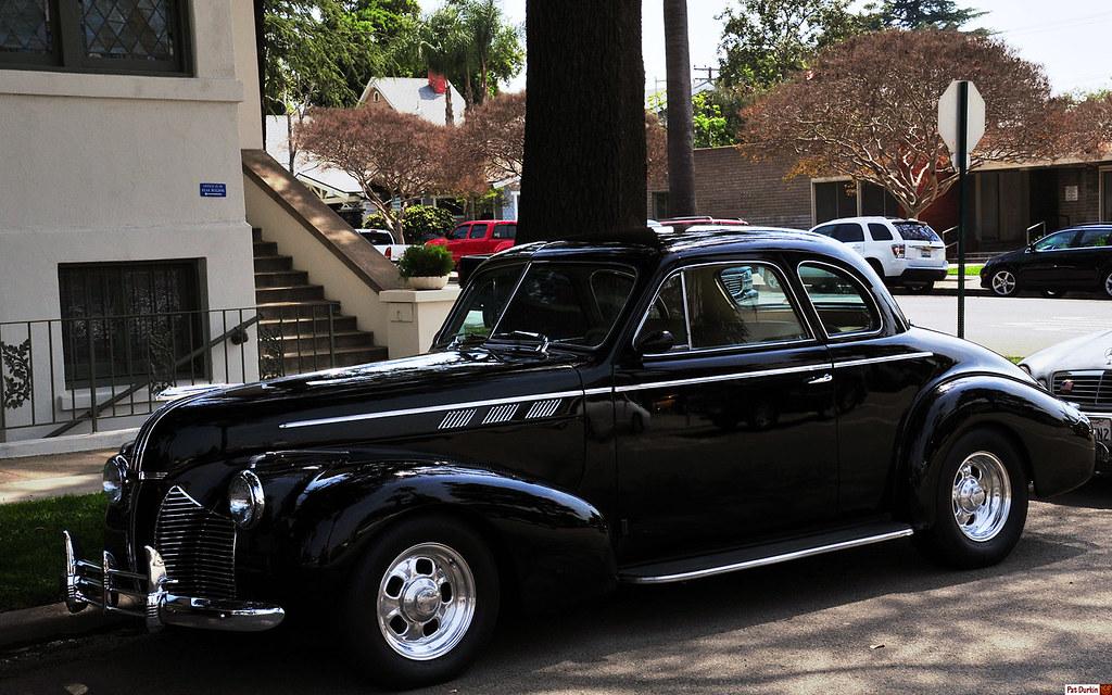 1940 pontiac coupe black fvl please view in black for 1940 pontiac 2 door sedan