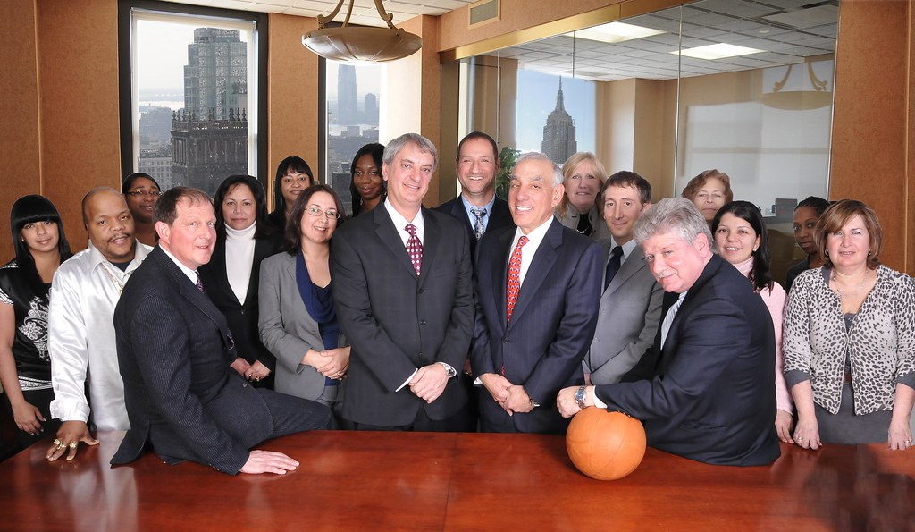 Injury Lawyers Manhattan
