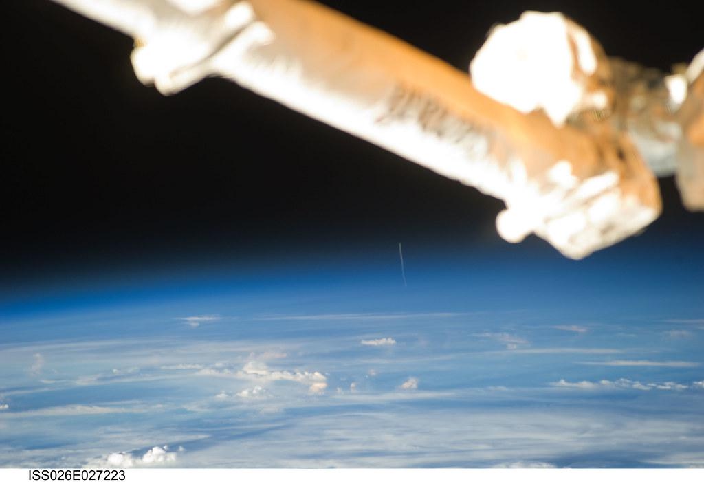 nasa rocket station - photo #47
