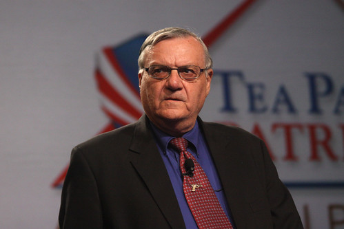 Joe Arpaio | by Gage Skidmore
