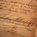 Letter Signed by Sam Houston