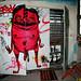 Urbex Graffiti