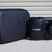Canon A1200 & Lowepro Volta