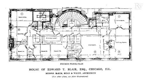 American Architect, 1915