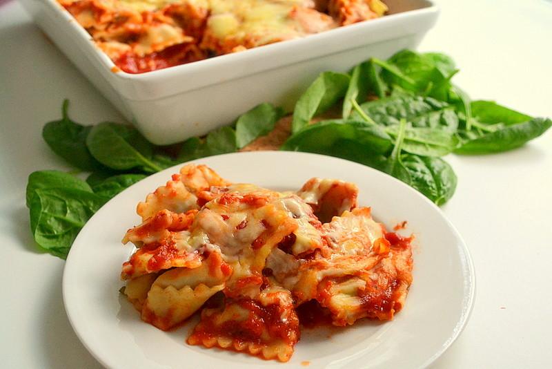 Meat Ravioli Filling Recipe Food Network