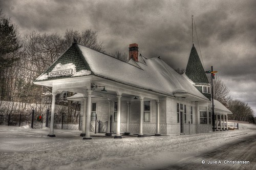 Charlevoix Depot......... | by smiles7