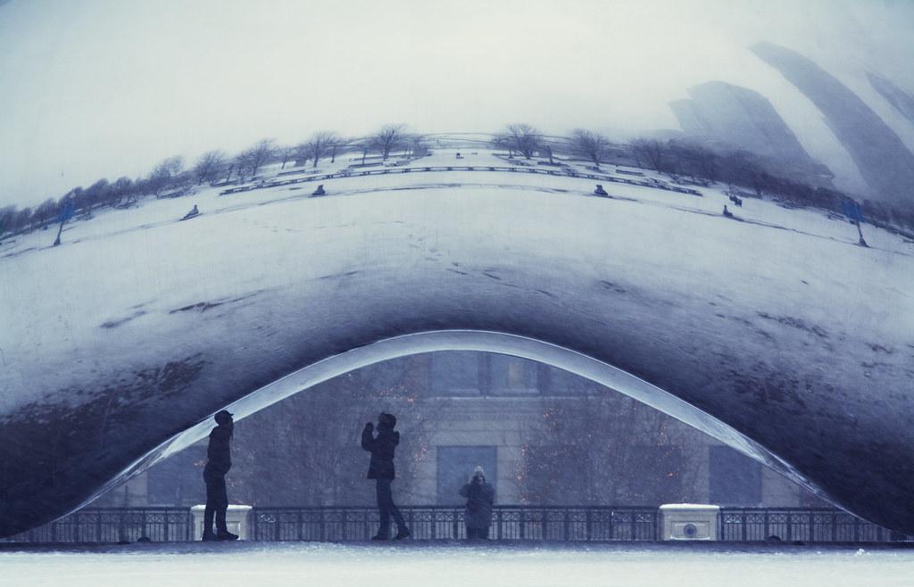 Snowpocalypse Chicago