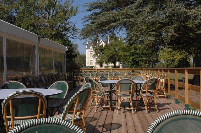 Restaurant Montesquieu Bordeaux