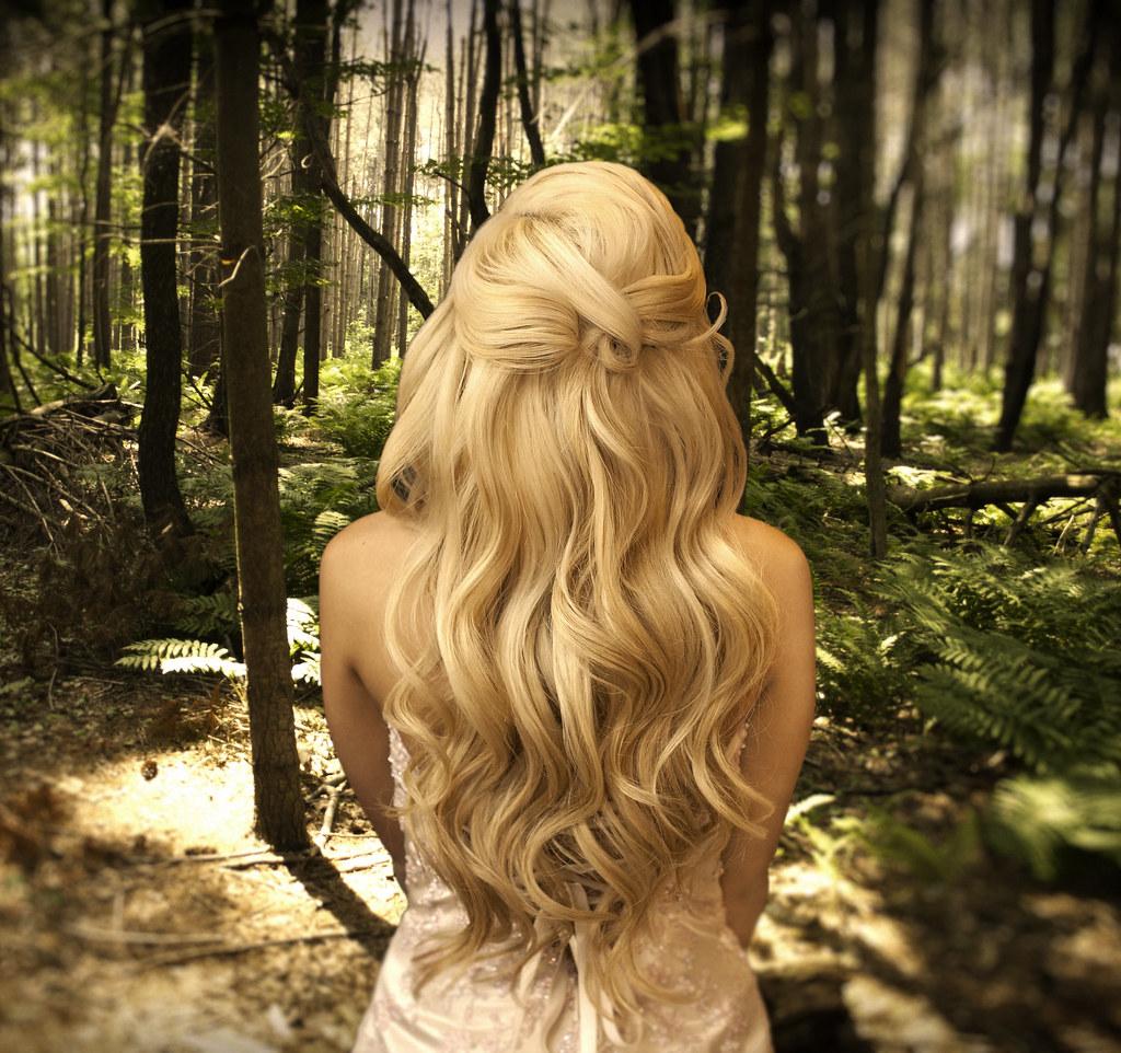 Fairy Hair Once Again Beautiful Jillian The Hair Is