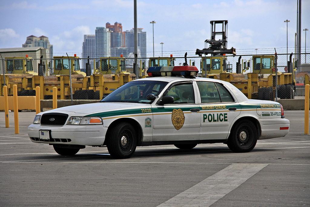 Miami Dade Police Miami Dade Police