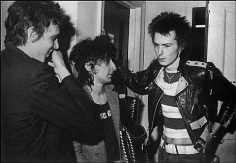 Sex Pistols - Live At Budokan 1996