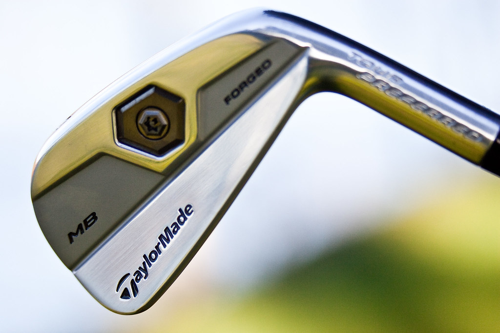 Taylormade R Tour Preferred Serial Number