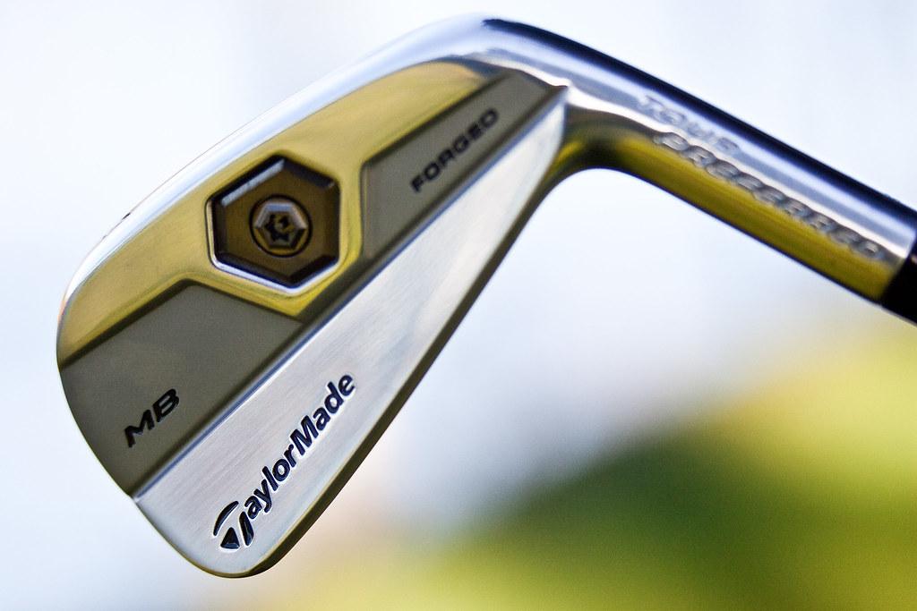 Taylormade Tour Preferred Golf Balls Compression