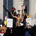 Wisconsin Budget Repair Bill Protest