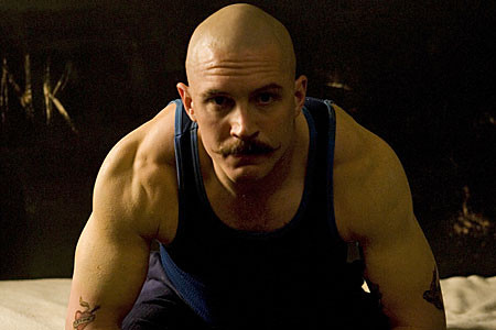 best haircuts for balding the rises tom hardy s exprime sur bane flickr 2156