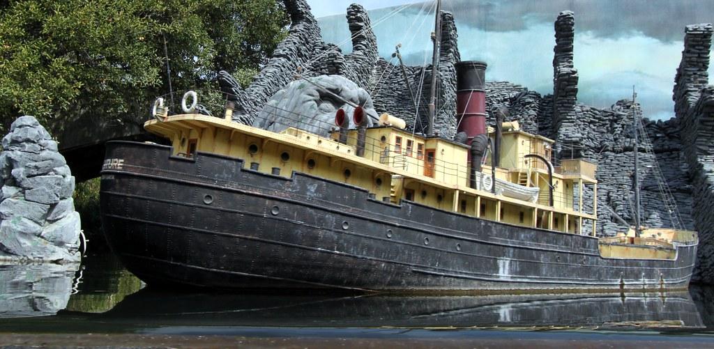 Reign Of Kong Skull Island Cast
