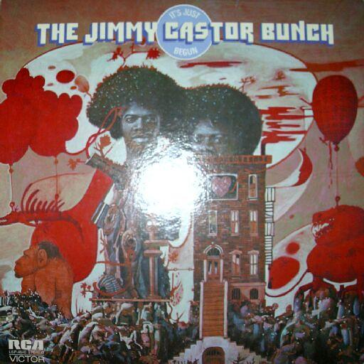 Jimmy Castor C