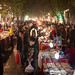 Night market, Xi'an