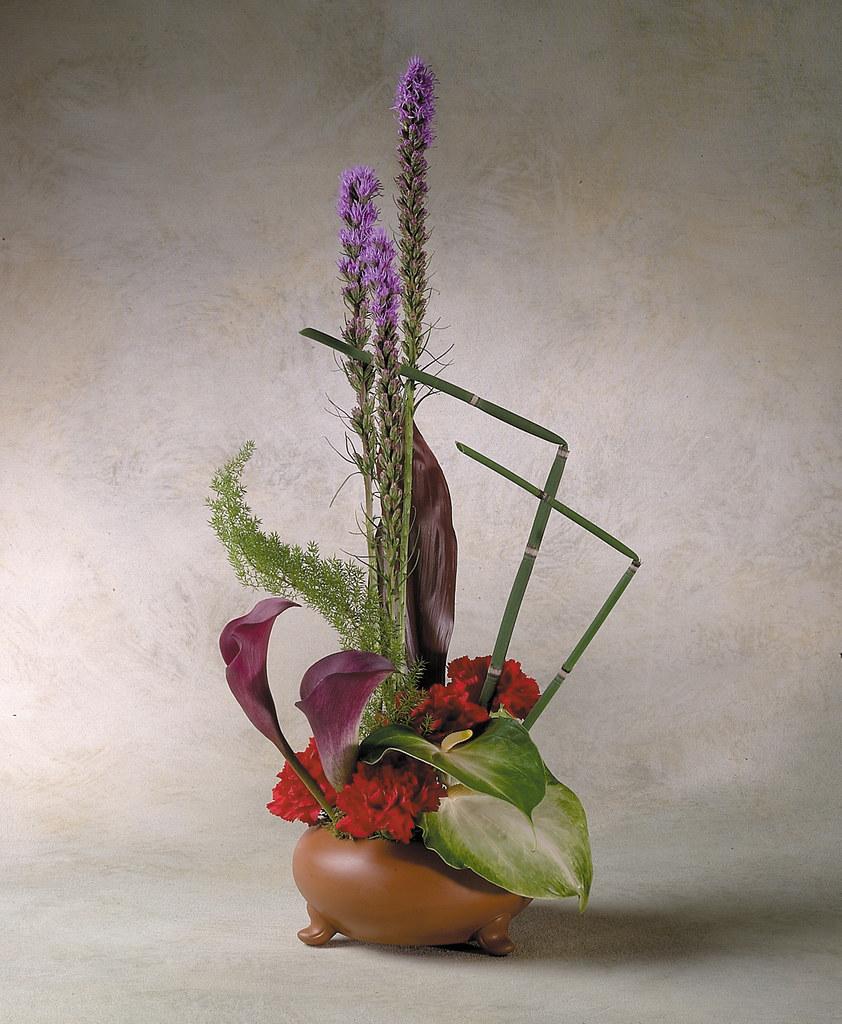 Floral Design New Orleans
