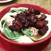 Q-Tea: Soupe de nouilles au porc mijoté taiwanais