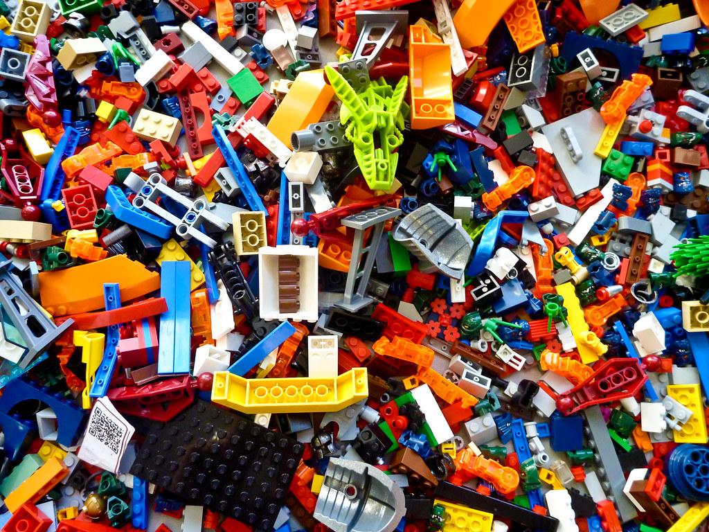 Brick Builder Lego Creator