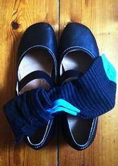 Chosen Footwear