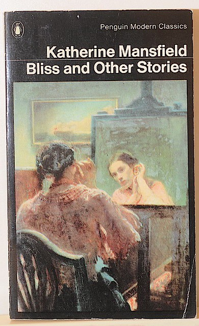 bliss katherine mansfield Explores the multiple ways in which mansfield's fiction resonates with the  landscapes opened up by psychology and psychoanalysis in line with the recent  surge.