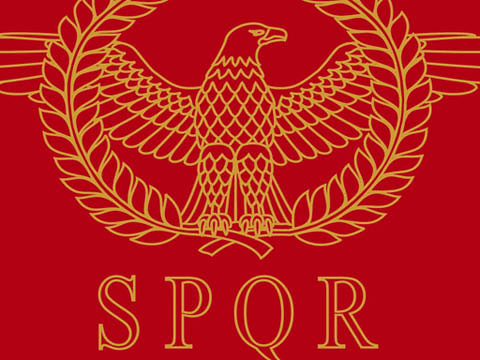 Tony's Roman Eagle | Wanna see more?... Go to: www.zazzle ...