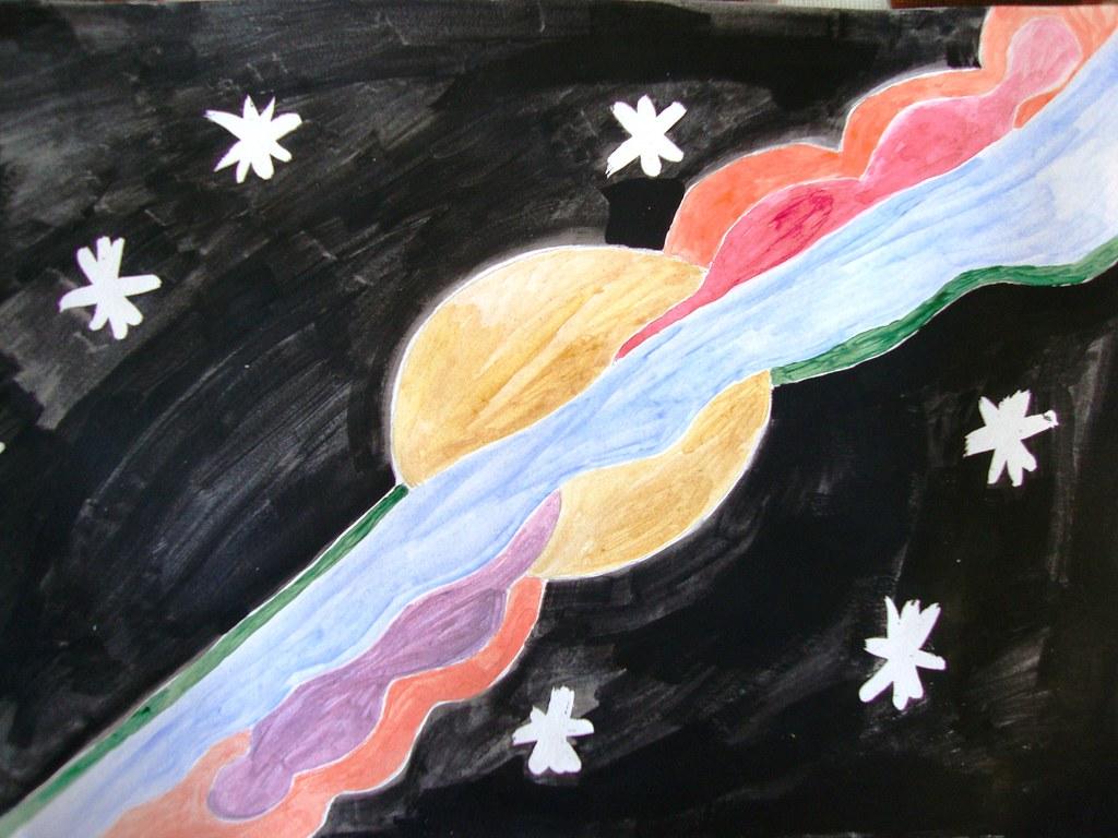 Inside life, Tammy | Acrylic Painting Inside Life, Tammy ...