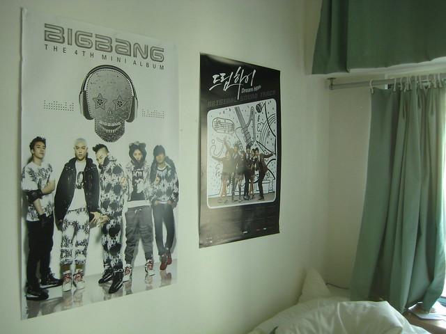 Dorm Room Posters Article