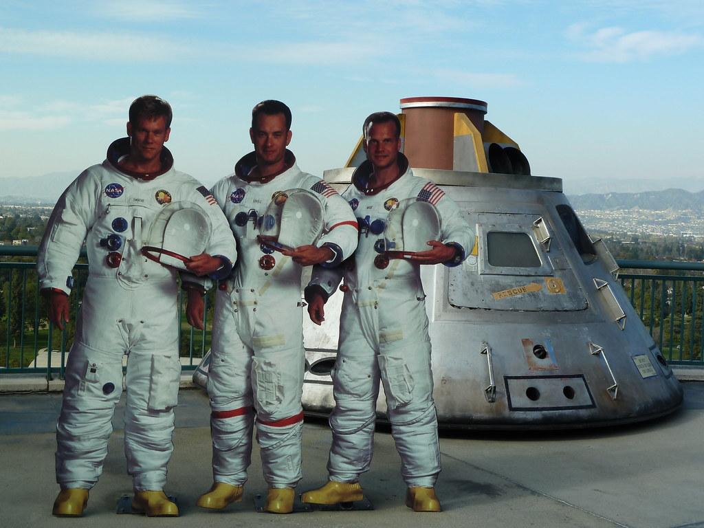 apollo high school space capsule - photo #28