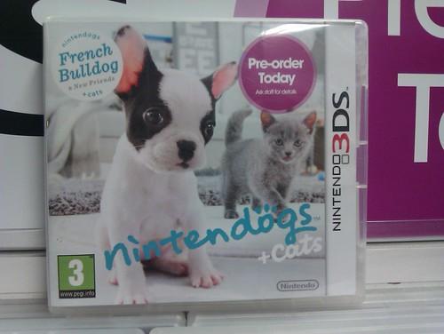 All Nintendogs Cats Breeds