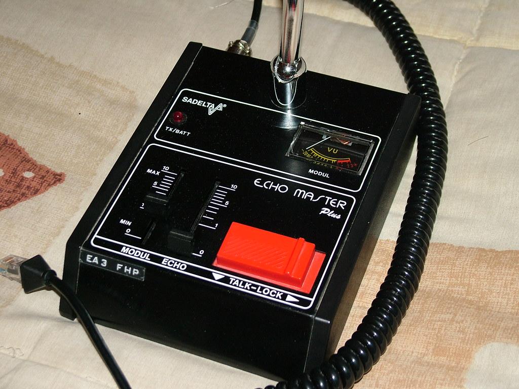 Sadelta Echo Mic Wiring Diagram