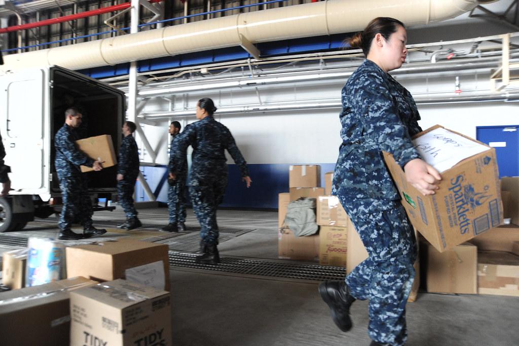 Naval Air Facility Atsugi - Wikipedia