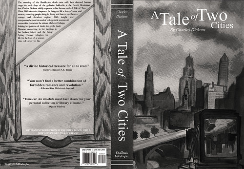 tale of two cities book report A tale of two cities study guide contains a a tale of two cities e-text contains the full text of a tale of two cities by charles dickens book i, chapters.