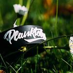 Planktoon - Rubber Bracelet