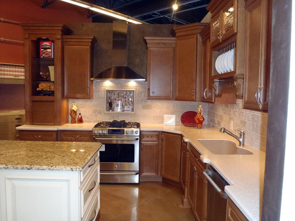 Kitchen N Bath Floor