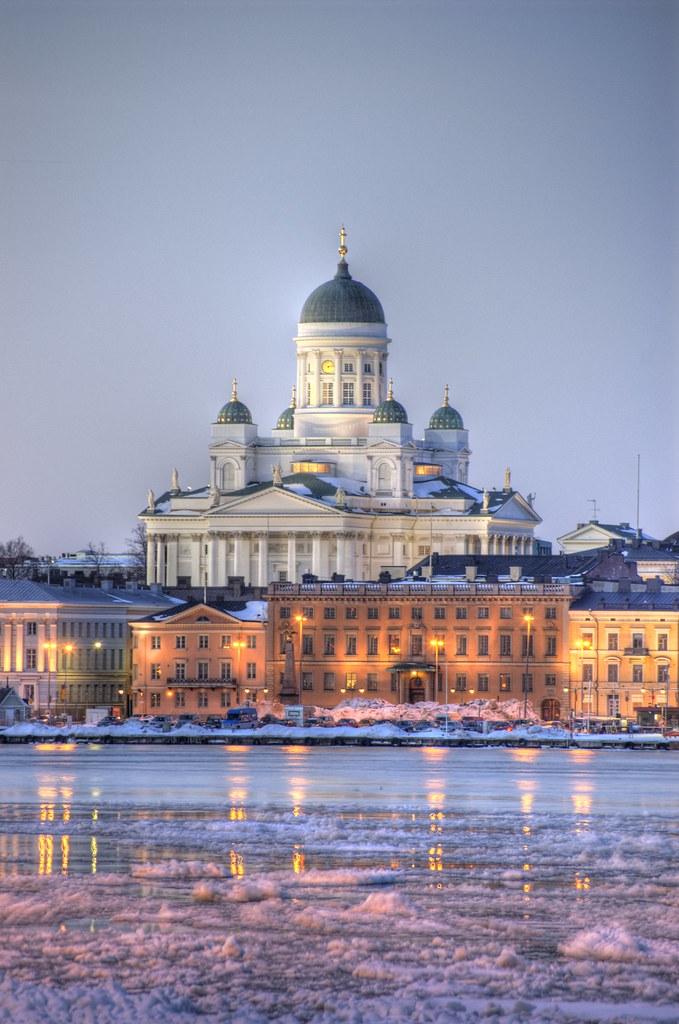 Helsingin Tuomiokirkko Tapahtumat